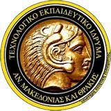 TEI Anatolikis Makedonias & Thrakis - Oikonomologos.gr - logo