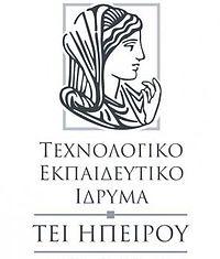 TEI Ipeirou - Oikonomologos.gr - logo