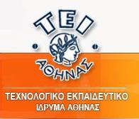 TEI Athinon - Oikonomologos.gr - logo