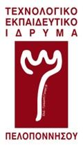 TEI Peloponnisou - Oikonomologos.gr - logo